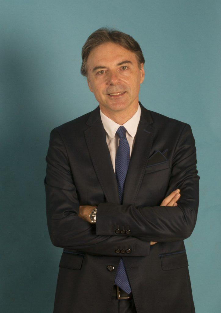Federico Moro