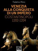 VENEZIA COSTANTINOPOLI cover