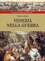Venezia nella Guerra cop